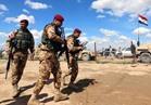 """القوات الأمنية العراقية تعتقل عنصرين من """"داعش"""" في كركوك"""