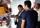 المجمعات الاستهلاكية تبيع السلع بأسعار مرتفعة بالإسكندرية