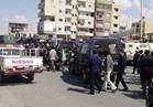 تنفيذ 150 حكما قضائيا وفحص 70 مشتبها خلال حملة أمنية بمطروح