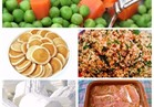 5 أكلات جهزيها قبل رمضان