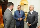 شركة بيلاروسية تعرض التعاون مع وزارة الإسكان لتنفيذ عدد من المشروعات بمصر