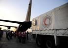 مصر ترسل شحنة جديدة من المساعدات الطبية والغذائية للصومال