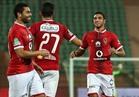 انطلاق مباراة الأهلي والشرقية في الدوري