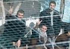 الأسري الفلسطينيون بالسجون الإسرائيلية يواصلون إضرابهم عن الطعام لليوم الـ32