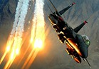 المرصد: مقتل 29 في ضربات جوية على سوق بشمال سوريا