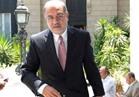 شريف إسماعيل يغادر القاهرة متوجها إلى الأردن