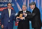 صور| فنانون ورياضيون يشاركون بمؤتمر «الكبد المصري»