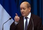 فرنسا تسعى لتعزيز العلاقات مع روسيا