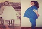 شيرين رضا تستعيد ذكريات حملها على طريقة »البنت لامها«
