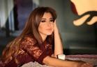 """""""نانسي عجرم"""" في مأزق بسبب صورتها مع رجل أعمال إسرائيلي"""