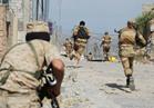 الجيش اليمني يحرر مواقع إستراتيجية في شبوة