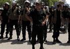 استنفار أمني وأكمنة ثابتة ومتحركة بالجيزة بعد هجوم مدينة نصر