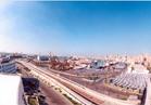استقبال 320 ألف طن بضائع وسلع إستراتيجية بميناء الإسكندرية