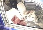 ننشر التفاصيل الكاملة لحادث «كمين دائري مدينة نصر»