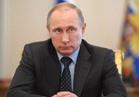 بوتين يعزي السيسي في ضحايا حادث مسجد الروضة الإرهابي