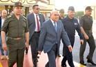وزير الدفاع يغادر إلى «كوت ديفوار» لحضور الاجتماع السادس لوزراء دفاع دول تجمع الساحل والصحراء