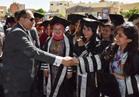 جامعة سوهاج تحتفل بتخريج الدفعة 38 لقسم الإعلام