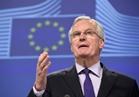 """المفوضية الأوروبية: نأمل ببدء مفاوضات """"بريكست"""" الشهر المقبل"""
