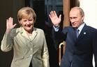 الكرملين: سوريا وأوكرانيا كانتا على رأس مباحثات «بوتين وميركل»