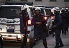 إصابة 5 من رجال الشرطة في تفجير إرهابي بالبحرين