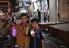 »مصر الخير« تقدم 400 وجبة يوميا في المنيا خلال رمضان
