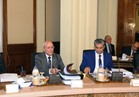 مجلس الوزراء يوافق على استثناء شركة ألمانية في إنشاء أنفاق قناة السويس