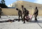 مقتل 14 ضابطًا كينيًا في هجمات لحركة الشباب الصومالية