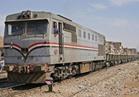 ننشر استعدادات السكة الحديد لشهر رمضان