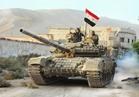 """الجيش السوري يعثر على أسلحة إسرائيلية بأوكار """"داعش"""" بدير الزور"""