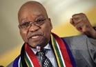 برلمان جنوب أفريقيا يرفض سحب الثقة من الرئيس جاكوب زوما