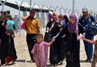 «الدولية للهجرة»: عشرة ألاف شخص يفرون من الموصل يوميا