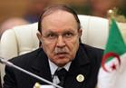 عبد العزيز بوتفليقة يلتقي رئيس الوزراء الروسي