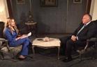 فيديو  وزير الخارجية: أمريكا مهتمة بالتنسيق مع مصر أمنيا وعسكريا واستخباراتيا