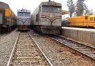 السكك الحديدية تنفي سقوط سقف إحدى عربات قطار الفيوم على الركاب