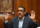 بالفيديو .. ضياء رشوان: حجب بعض المواقع الإليكترونية تم لأسباب أمنية وفقا للطوارئ