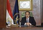 وزير الداخلية يهنئ السيسي بذكرى ثورة يوليو