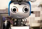 إريكسون تختبر حلول شرائح شبكات الجيل الخامس للروبوتات