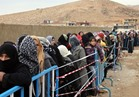 افتتاح معبر جديد لتخفيف الأعباء عن النازحين بمحافظة كركوك العراقية