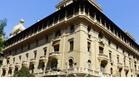 قسم الأزبكية يخاطب محافظة القاهرة بمعاينة مبنى أثري مهدد بالانهيار