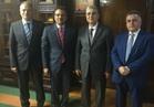 وزير الكهرباء يستقبل سفير سنغافورة بالقاهرة لبحث دعم وتعزيز التعاون بين البلدين