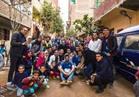 «صناع الأمل» تختار «لا للعشوائيات» من بين 65 ألف مبادرة بالشرق الأوسط