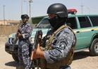 الشرطة الاتحادية العراقية تحرر قرية ومعمل غاز بالموصل