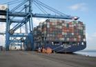 تداول 19 سفينة في ميناء دمياط خلال 24 ساعة