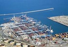 26 سفينة إجمالي الحركة بموانئ بورسعيد