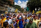 ارتفاع حصيلة اشتباكات فنزويلا إلى 36 قتيلا خلال شهر