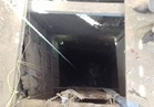 اكتشاف معبد أثري أسفل منزل عامل بسوهاج