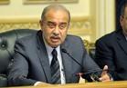إسماعيل : تطوير محطة التنقية بالإسكندرية بطاقة  800 ألف متر مكعب  لمواجهة السيول