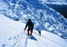 مقتل ثلاثة متزلجين في انهيار ثلجي في فرنسا
