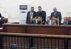 تأجيل محاكمة الضابط المتهم بقتل طالب روض الفرج  لـ1 أغسطس