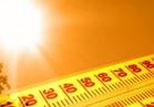 الأرصاد: طقس »الثلاثاء« شديد الحرارة.. والعظمى بالقاهرة 39 درجة
